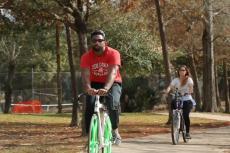 Video Spotlight: Why UL Lafayette?